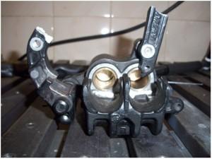 сварка алюминиевых деталей, восстановление деталей в киеве