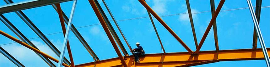 производство, изготовление строительных конструкций киев