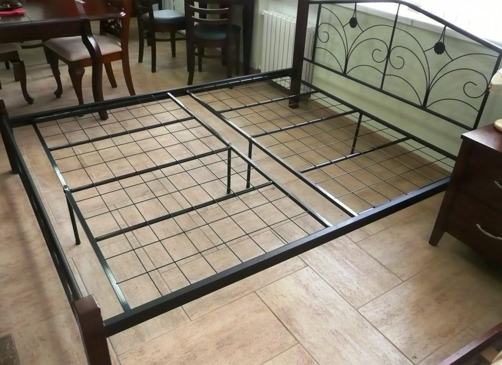 сварка каркаса кровати киев, металлический каркас мебели киев